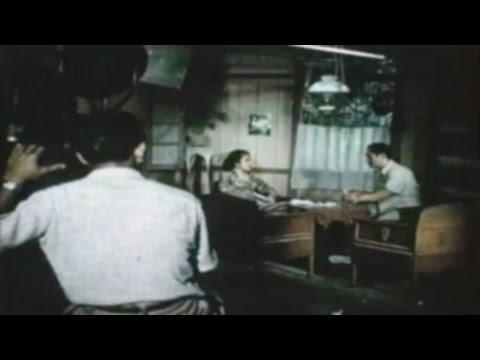 Radio Republic Indonesia (RRI) in 1955
