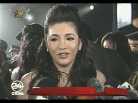 REGINE VELASQUEZ: Best Female Recording Artist of the  Year