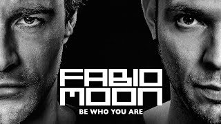 Official - Dj Fabio & Moon, Nok - Just A Vision