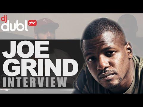 Joe Grind Interview - SN1 / Boy Better Know Mixtape, Big Shaq, Pon Di Riddim 2.0 & more!