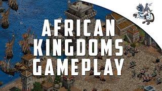 African Kingdoms Gameplay - 3v3 Snakepit