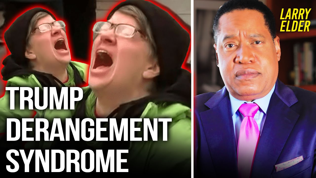 Watch Out for Trump Derangement Syndrome