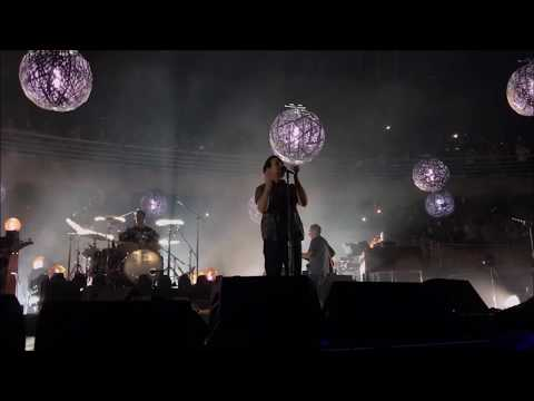 Pearl Jam Live 2018 - Movistar Arena - Santiago de Chile [ALMOST FULL CONCERT]