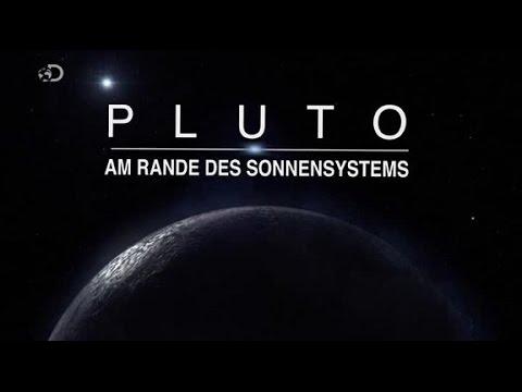 Pluto: Am Rande des Sonnensystems [Doku 2015]