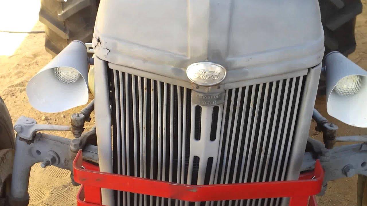1947 Ford 2n