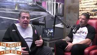 Why Joey Diaz Doesn't Use TRT Anymore