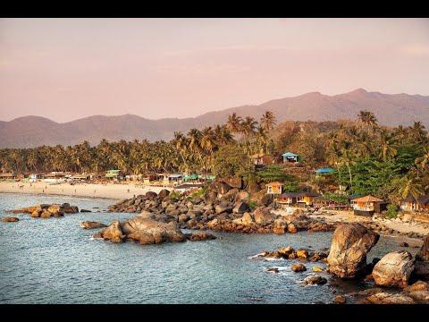 Introducing Goa & Mumbai