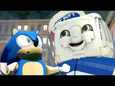 Sonic the Hedgehog: Not as fast but bumpy alright - Global Village ...