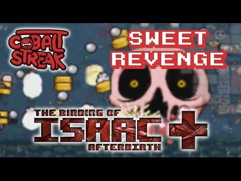 Afterbirth+ #13 - Sweet Revenge - Cobalt Streak