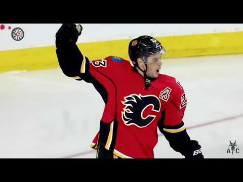 Calgary Flames 2017-18 Hype/Pump up video