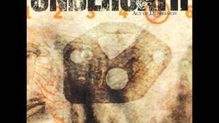 Underoath - Watch Me Die HD