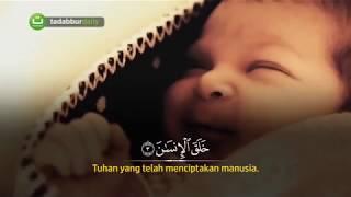 Surah Ar Rahman Syaikh Mishari Alafasy Gaya Bacaan Beda