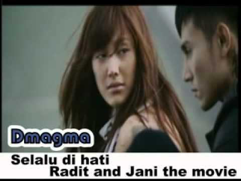 dmagma - slalu di hati - radit and jani the movie.mp4