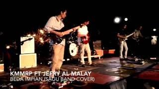 Download lagu Sagu Band Beda impian Cover by KMMRP ft Jefry Al Malay MP3
