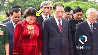 Quốc hội cộng sản không những ngô nghê mà còn độc ác