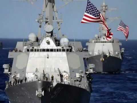 Echange radio hilarant entre des Marines américains et Espagnols