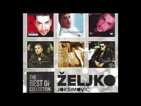 THE BEST OF  -  Zeljko Joksimovic -  Libero - ( Official Audio ) HD