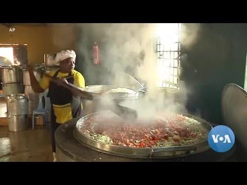 Kenya High-Tech Food