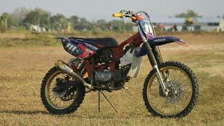 Download Video MOTOR JAWARA GRASSTRACK INDONESIA class BEBEK STANDAR PEMULA MP3 3GP MP4