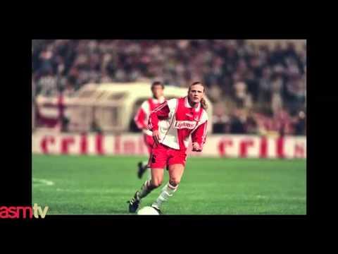 Emmanuel Petit, passion rouge et blanche