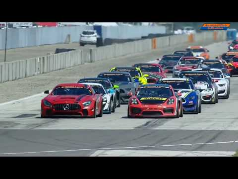 IMSA Continental Tire SportsCar Challenge - Round 2 @ Sebring