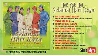 Cover images HOI! YAH HOI SELAMAT HARI RAYA (VARIOUS ARTISTS)
