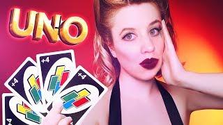 HWSQ #101 - DAS HÖRT NIE AUF! ● Let's Play UNO