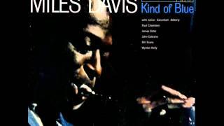 Miles Davis Quintet - Blue in Green