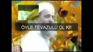 Bayram Ali ÖZTÜRK - İlahiler
