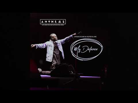 Cwesi Oteng & Flo'Riva Inc. - My Defence (Official Audio)