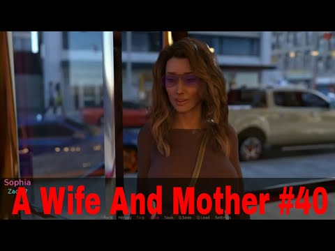 A Wife And Mother Gameplay #40