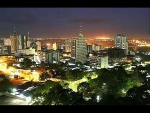 Paraguay  , Asuncion y SanBer !!!