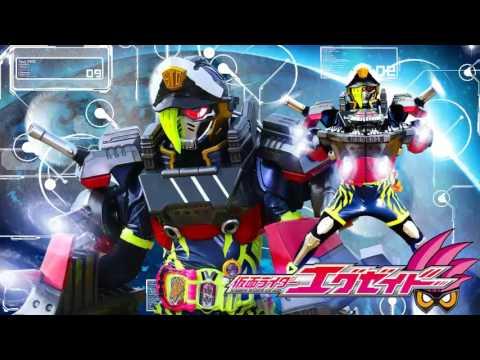 All Sound From Kamen Rider Ex-aid