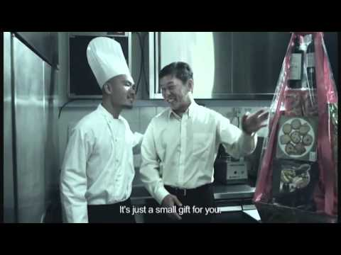 International Anti-Corruption Video Competition 2011 - 1st Place (CPIB Singapore)
