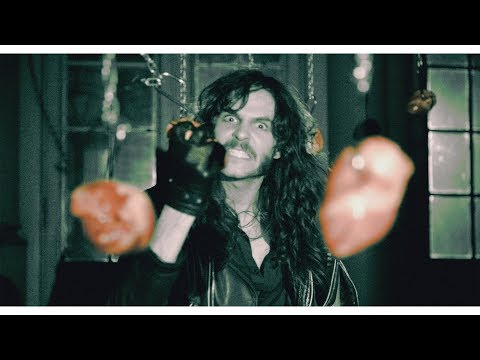 EVIL INVADERS - Broken Dreams In Isolation (Official Video) | Napalm Records