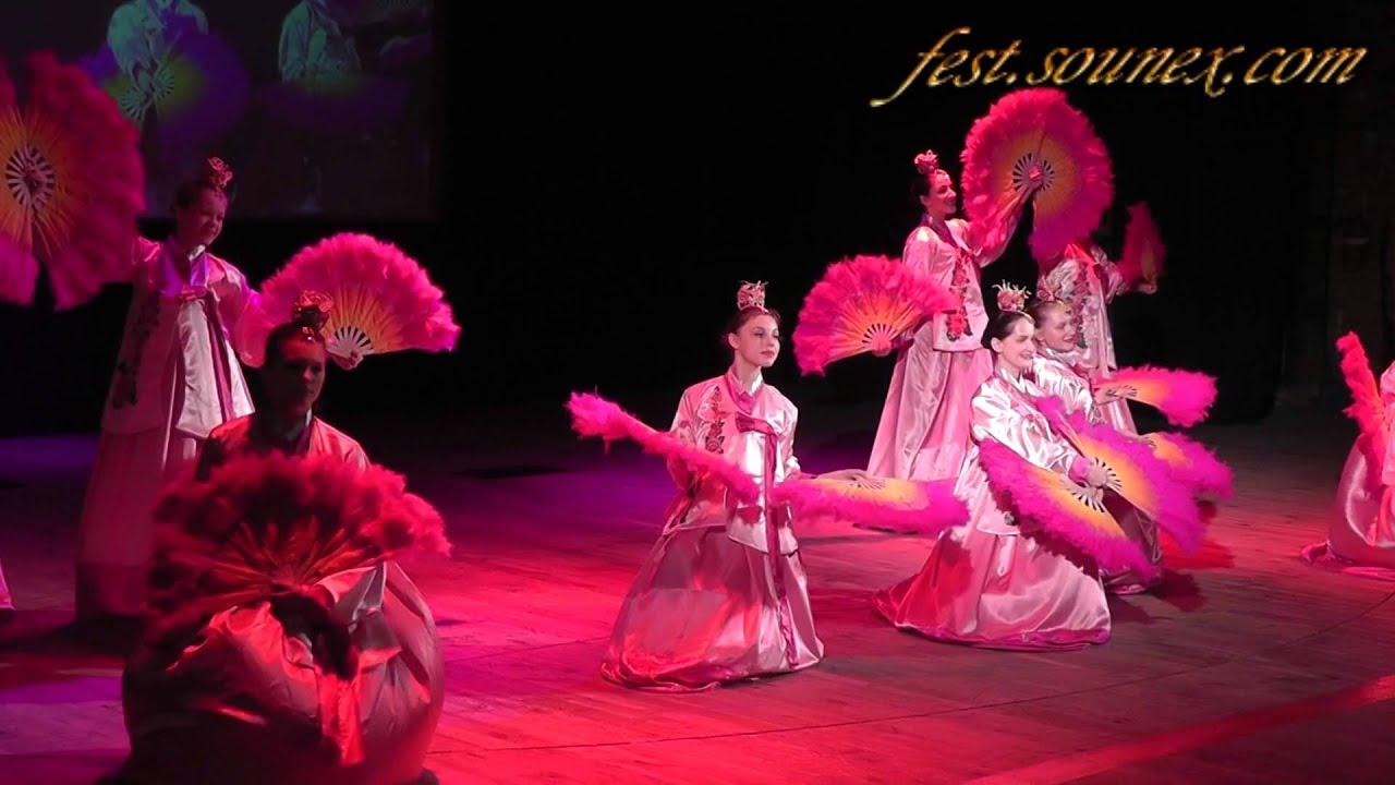 Эротика народного танца 20 фотография