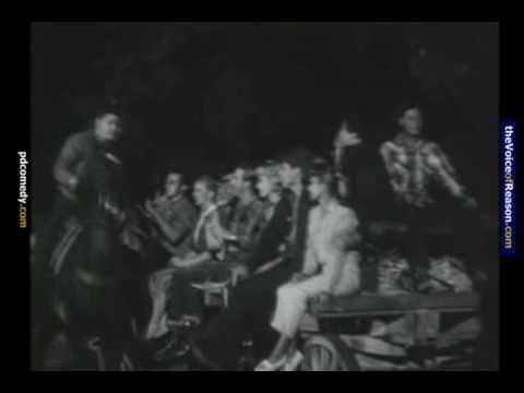 Ricky Nelson sings Travelin Man