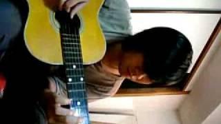 Kỷ niệm thành phố tuổi thơ- guitar