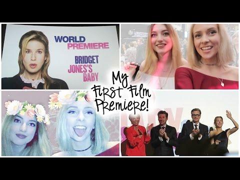Bridget Jones' Baby FILM PREMIERE!!!
