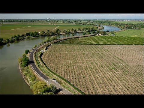 California Moves Ahead With One Delta Tunnel, Scaling Back Ambitious Water Delivery Project