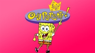 Spongebob References in the Fairly Odd Parents