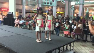 Kids Fashion Show with JcPenny ...