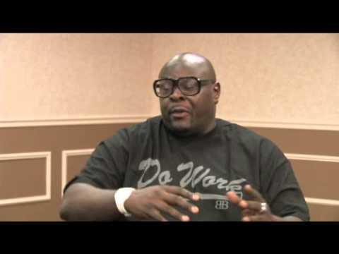 Big Black Bam Bam Interview Part 2 of 8