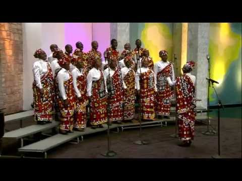 North Angola Association Choir - Angola