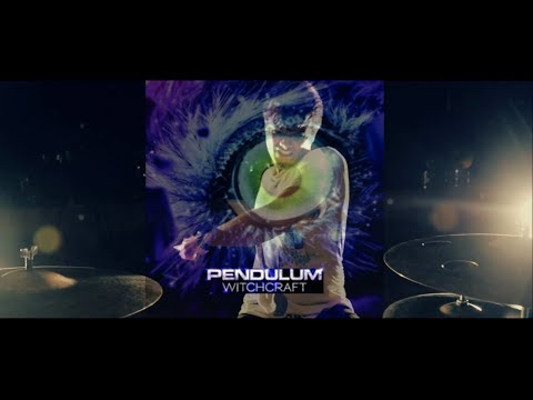 Nachiket :- Pendulum - Witchcraft (Drum Cover)