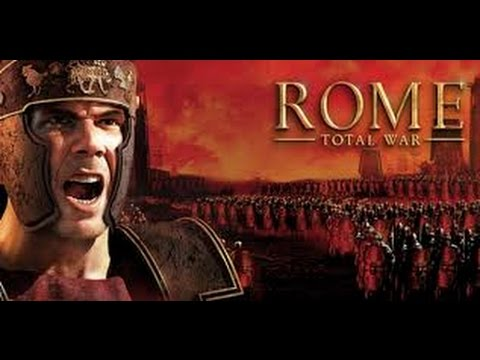 How to get all factions in rome total war (with pictures).