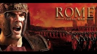 How to fix Rome Total War and Alexzander Total War After Windows 10