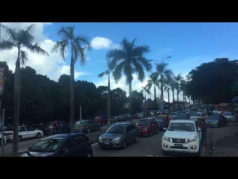 Travel Singapore Part 45/50 | Larkin Johor Bahru Terminal Sentral