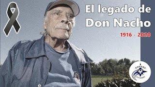 Don Nacho Trelles: AdiÓs A La Leyenda Del FÚtbol Mexicano