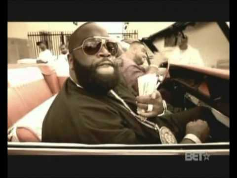 DJ Khaled - I'm So Hood ft. T-Pain, Trick Daddy, Rick Ross, Plies & Young Jezzy